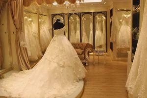 婚纱店起名